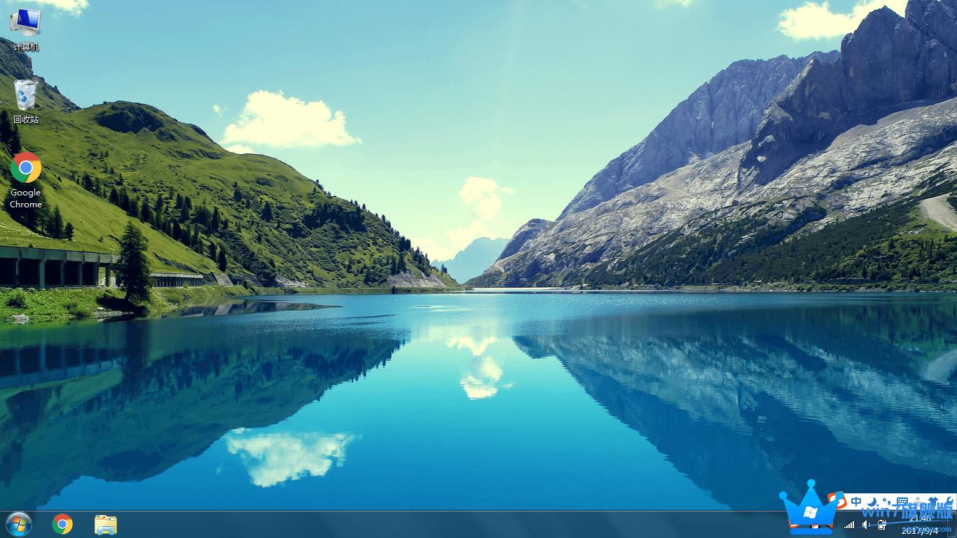壁纸 风景 山水 摄影 桌面 1366_768